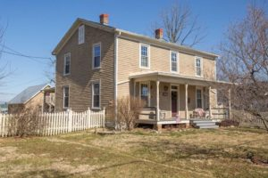 7825 CHURCH ST, MIDDLETOWN, VA 22645